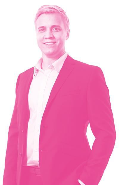 Esko Ruusila, Kontorschef Grant Thornton Sundsvall