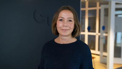 Erika Svensson, Gullers Grupp