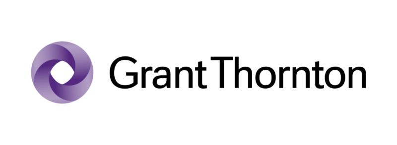 Grant Thornton - stolt huvudpartner av SBA 2020
