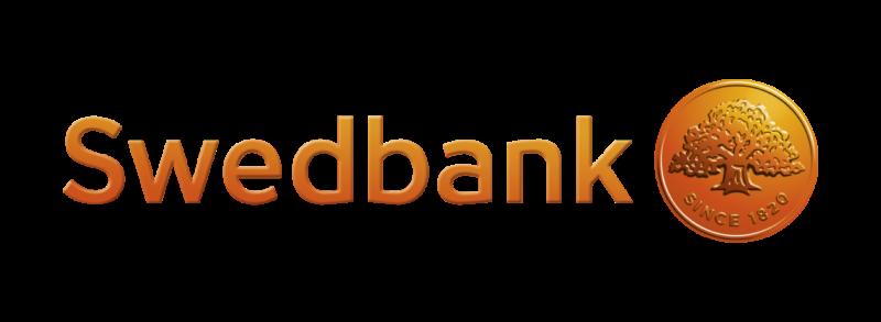 Swedbank - stolt huvudpartner av SBA 2020